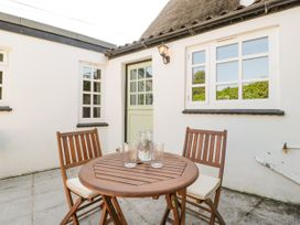 1 Old Thatch - Somerset & Wiltshire - 1070767 - thumbnail photo 21