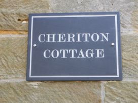 Cheriton Cottage - Whitby & North Yorkshire - 1070797 - thumbnail photo 2