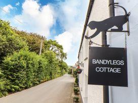 Bandylegs Cottage - Cornwall - 1070818 - thumbnail photo 2