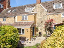 Eastbury Cottage - Dorset - 1070970 - thumbnail photo 1
