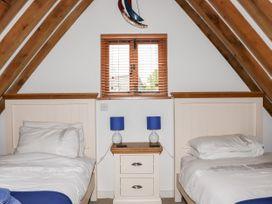 Bybrook Lodge - Cornwall - 1071113 - thumbnail photo 12