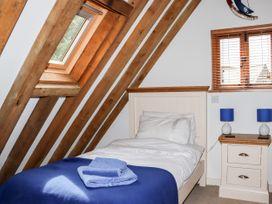 Bybrook Lodge - Cornwall - 1071113 - thumbnail photo 13