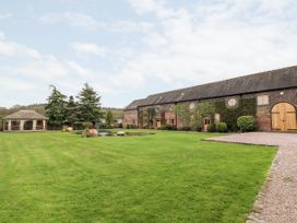 West Wing - Acton Hill Barn - Peak District - 1071138 - thumbnail photo 2