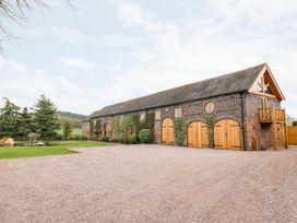 West Wing - Acton Hill Barn - Peak District - 1071138 - thumbnail photo 1