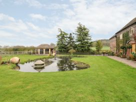 West Wing - Acton Hill Barn - Peak District - 1071138 - thumbnail photo 20