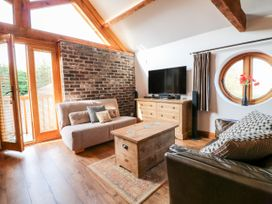West Wing - Acton Hill Barn - Peak District - 1071138 - thumbnail photo 15