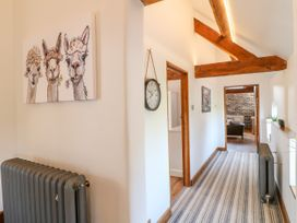 West Wing - Acton Hill Barn - Peak District - 1071138 - thumbnail photo 16
