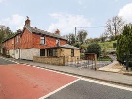 Brook Cottage - Mid Wales - 1071215 - thumbnail photo 1