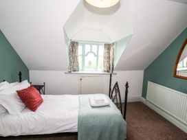 Sheen Cottage - North Yorkshire (incl. Whitby) - 1071247 - thumbnail photo 21