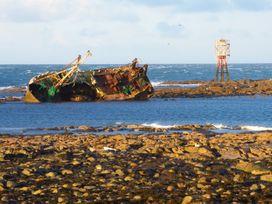 Fisherman's Cottage - Scottish Lowlands - 1071380 - thumbnail photo 23