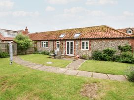 Woodpecker Cottage - Norfolk - 1071412 - thumbnail photo 1