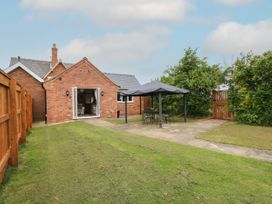 The Old Gate House Annexe - Lincolnshire - 1071500 - thumbnail photo 1