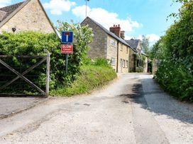 Mollys Cottage - Cotswolds - 1071537 - thumbnail photo 30