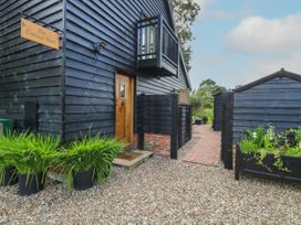 The Cottage Barn - Suffolk & Essex - 1071640 - thumbnail photo 2