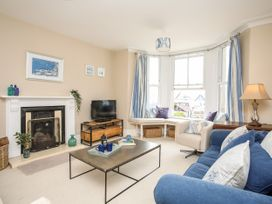 1st Floor Flat at Wylfa - Anglesey - 1071647 - thumbnail photo 2