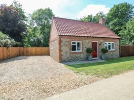 Keepers Cottage - Norfolk - 1071776 - thumbnail photo 2