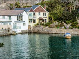 Warfleet Boathouse Cottage - Devon - 1071853 - thumbnail photo 1