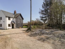 Blagdon Cottage - Somerset & Wiltshire - 1072000 - thumbnail photo 2
