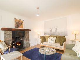 Rose Cottage - Scottish Highlands - 1072123 - thumbnail photo 3