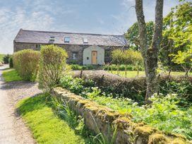 Thistle Mill Cottage - Scottish Lowlands - 1072173 - thumbnail photo 2