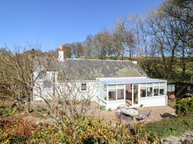 Margie Burn Cottage - Scottish Lowlands - 1072219 - thumbnail photo 2