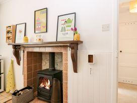 Margie Burn Cottage - Scottish Lowlands - 1072219 - thumbnail photo 8