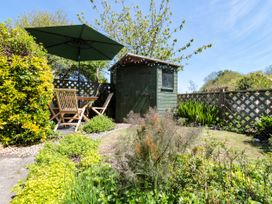 Button Cottage - Somerset & Wiltshire - 1072296 - thumbnail photo 14