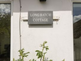 Long Batch Cottage - Somerset & Wiltshire - 1072298 - thumbnail photo 4