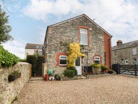 Upper Butchers Cottage - Dorset - 1072388 - thumbnail photo 2