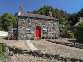 Tanrallt Cottage - North Wales - 1072496 - thumbnail photo 1