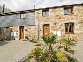 3 Lower Barn Court - Cornwall - 1072587 - thumbnail photo 2