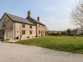 Pentre Gwysaney Farm - North Wales - 1072808 - thumbnail photo 1