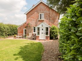 Old Rectory Cottage - Dorset - 1072821 - thumbnail photo 2