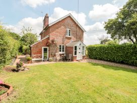 Old Rectory Cottage - Dorset - 1072821 - thumbnail photo 4