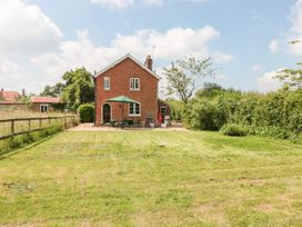 Old Rectory Cottage - Dorset - 1072821 - thumbnail photo 18