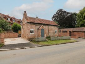 Auld Cottage - Lincolnshire - 1072868 - thumbnail photo 1