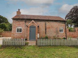Auld Cottage - Lincolnshire - 1072868 - thumbnail photo 2
