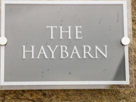 The Haybarn - Peak District - 1073047 - thumbnail photo 23