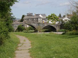 Lodge 7 - North Wales - 1073107 - thumbnail photo 25