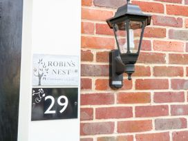 Robins Nest - Norfolk - 1073147 - thumbnail photo 3