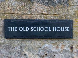 Old Schoolhouse - Scottish Lowlands - 1073243 - thumbnail photo 3