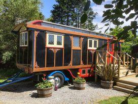 Dolly the Circus Wagon - Mid Wales - 1073267 - thumbnail photo 23