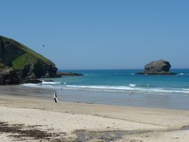 Byghan Thornton - Cornwall - 1073314 - thumbnail photo 12