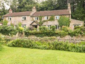 Stradbrook Ford - Somerset & Wiltshire - 1073531 - thumbnail photo 1