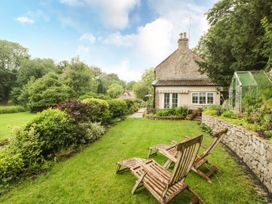 Stradbrook Ford - Somerset & Wiltshire - 1073531 - thumbnail photo 21