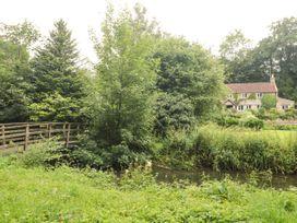 Stradbrook Ford - Somerset & Wiltshire - 1073531 - thumbnail photo 27