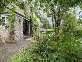 Stradbrook Ford - Somerset & Wiltshire - 1073531 - thumbnail photo 50