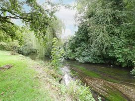 Stradbrook Ford - Somerset & Wiltshire - 1073531 - thumbnail photo 51