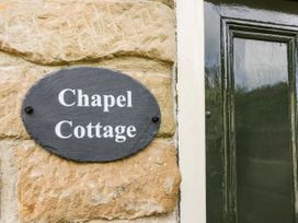 Chapel Cottage - North Yorkshire (incl. Whitby) - 1073539 - thumbnail photo 2