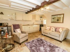 Chapel Cottage - North Yorkshire (incl. Whitby) - 1073539 - thumbnail photo 5